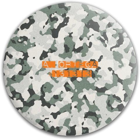 Latitude 64 Gold Line Pure Putter Disc #72111