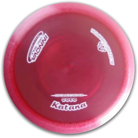 Dynamic Discs Deputy Putter Disc #72403
