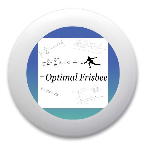 Ultimate Frisbee #72729