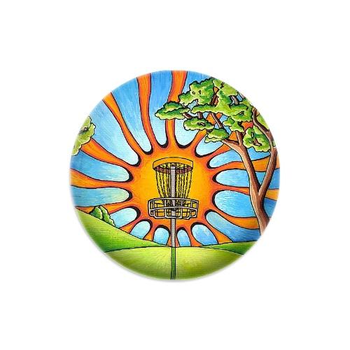 Dynamic Discs Judge Mini Disc Golf Marker #72916