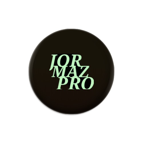 Dynamic Discs Judge Mini Disc Golf Marker #72997