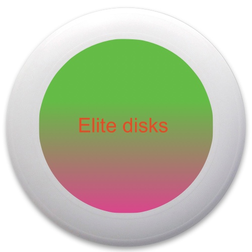 Discraft Ultrastar Ultimate Frisbee  #73191