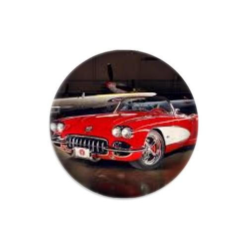 Dynamic Discs Judge Mini Disc Golf Marker #73316