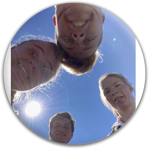Latitude 64 Gold Line Mercy Putter Disc #73392