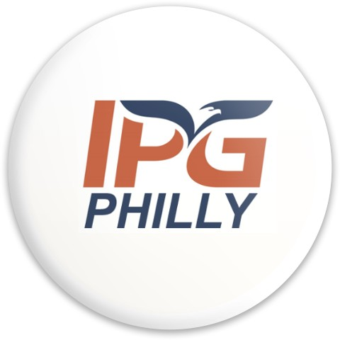 IPG Philly Dynamic Discs Fuzion Trespass Driver Disc