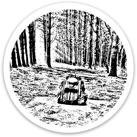 Dynamic Discs Captain Driver Disc #74617