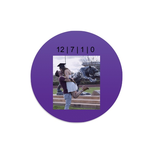 Dynamic Discs Judge Mini Disc Golf Marker #74701