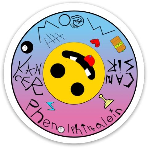 Cancer Latitude 64 Gold Line Ballista Driver Disc