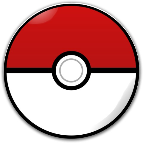 Pokemon Ball Dynamic Discs Fuzion Justice Midrange Disc