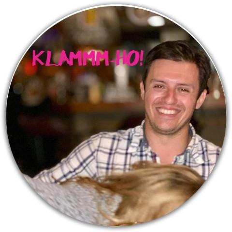 KLAM Dynamic Discs Fuzion Justice Midrange Disc