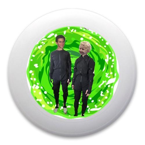 Ultimate Frisbee #75934