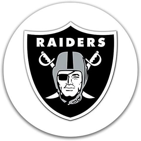 Raiders Felon Dynamic Discs Fuzion Felon Driver Disc
