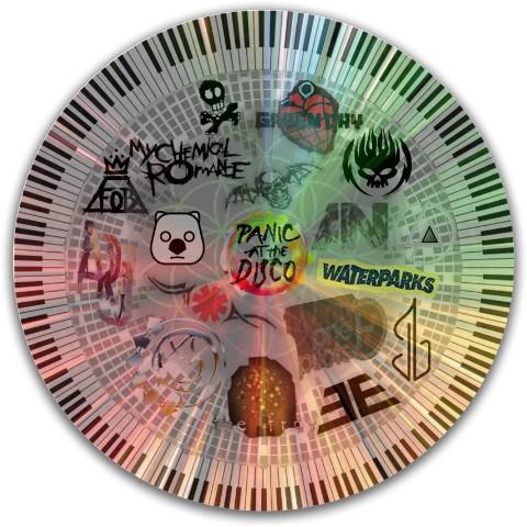Dynamic Discs TP Sling Midrange Disc #76669
