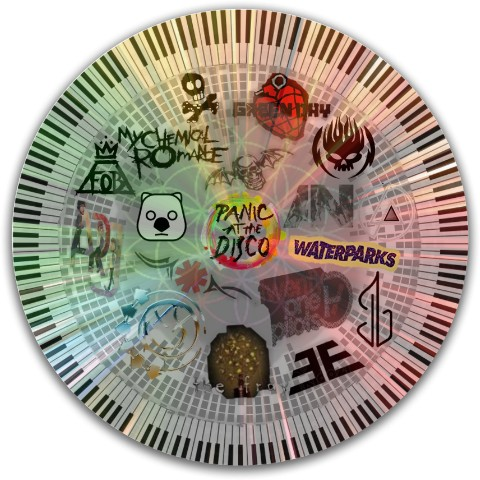 Dynamic Discs Fuzion Justice Midrange Disc #76671