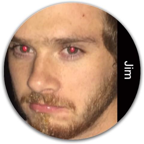 JIM Dynamic Discs Fuzion Felon Driver Disc