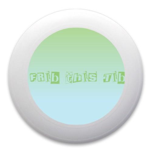 frib Ultimate Frisbee