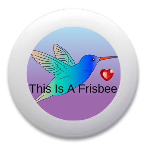 Ultimate Frisbee #77104