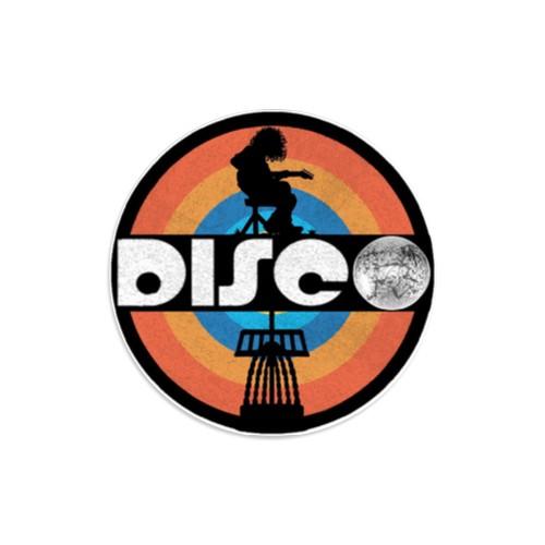 Dynamic Discs Judge Mini Disc Golf Marker #77113