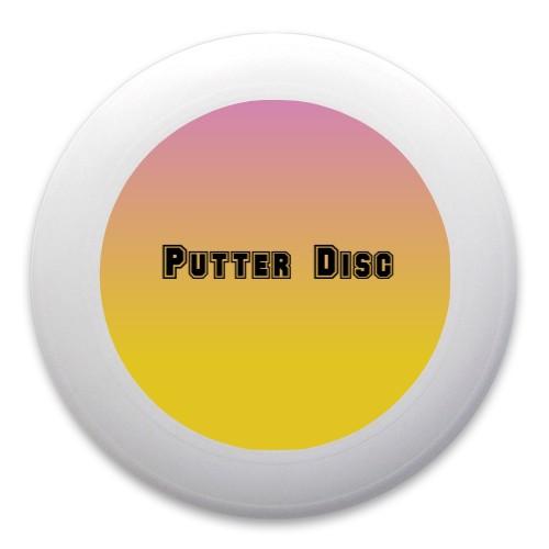 Ultimate Frisbee #77172