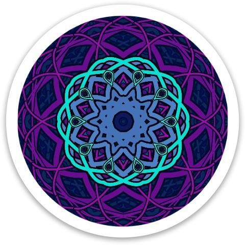 Dynamic Discs Fuzion Sheriff Driver Disc #77228