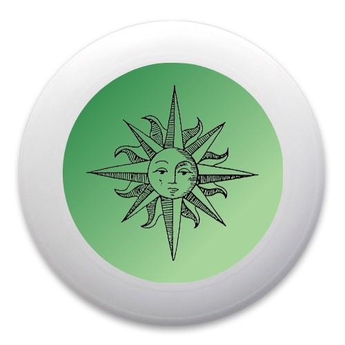 Ultimate Frisbee #77271