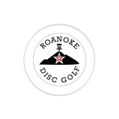 Dynamic Discs Judge Mini Disc Golf Marker #77284