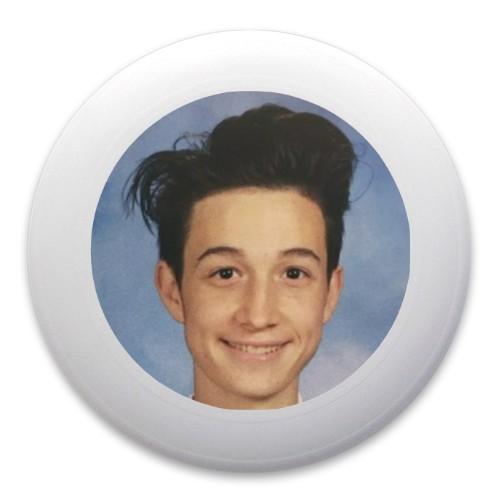 jacob disk Ultimate Frisbee