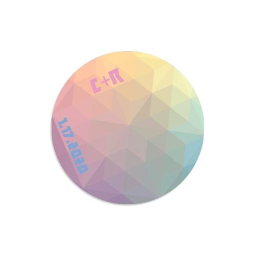 Dynamic Discs Judge Mini Disc Golf Marker #77435