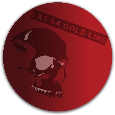Latitude 64 Gold Line Pure Putter Disc #77959