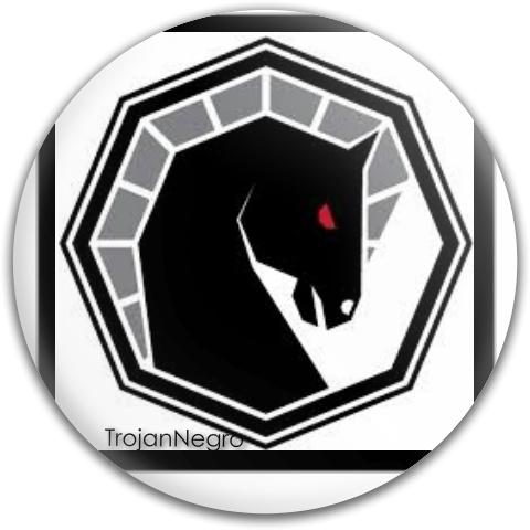 TrojanNego Disc Dynamic Discs Fuzion Truth Midrange Disc