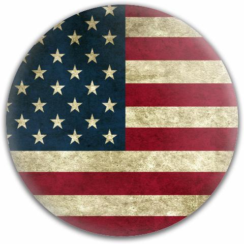 The USA Truth Dynamic Discs Fuzion Truth Midrange Disc