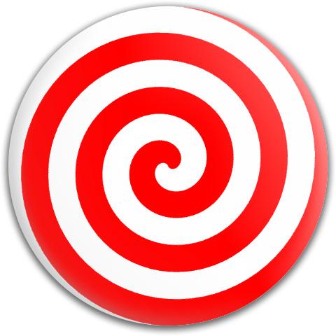 Spiral ix Dynamic Discs Fuzion Judge Putter Disc