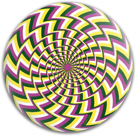 Twisting Spiral by Gianni Sarcone MVP Neutron Medium Ion Putter Disc
