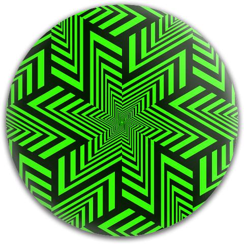 Dynamic Discs Fuzion Felon Driver Disc #17692