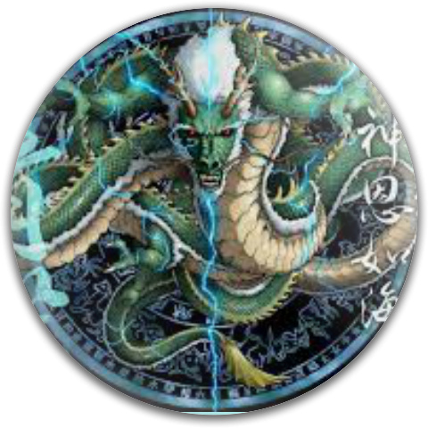 Chinese Dynamic Discs Fuzion Truth Midrange Disc