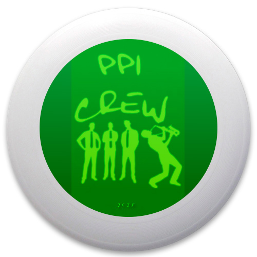 Innova Pulsar Custom Ultimate Disc #13870