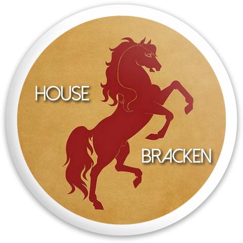 House Bracken Westside Discs Tournament Hatchet Driver Disc
