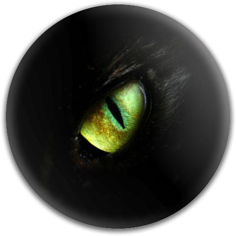 Cat Eye Dynamic Discs Fuzion Justice Midrange Disc