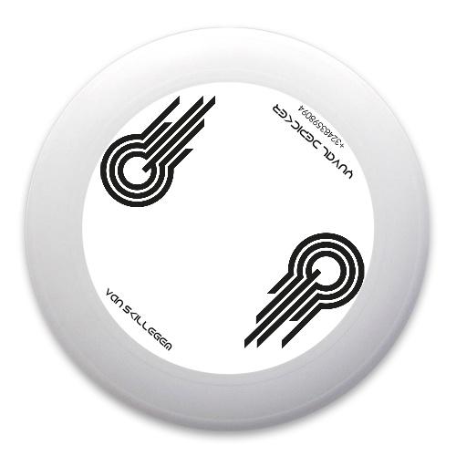 Ultimate Frisbee #24605