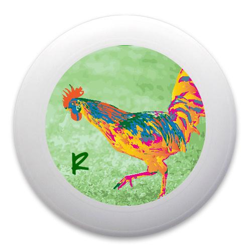 Ultimate Frisbee #29031