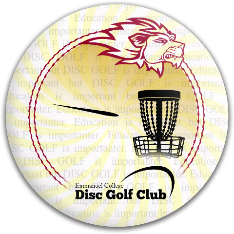 EC Disc Golf Lion Dynamic Discs Fuzion Judge Putter Disc
