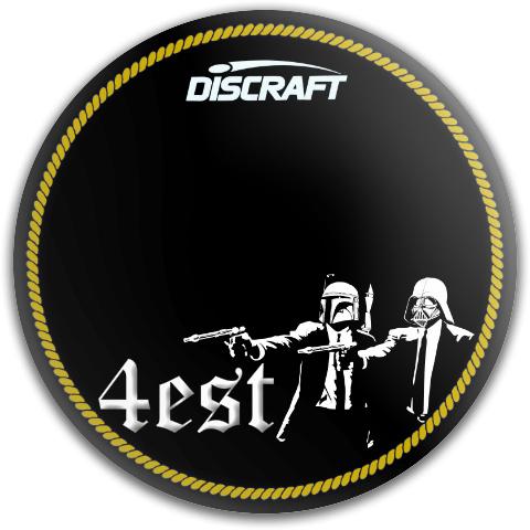 Discraft Buzzz Midrange Disc #34590