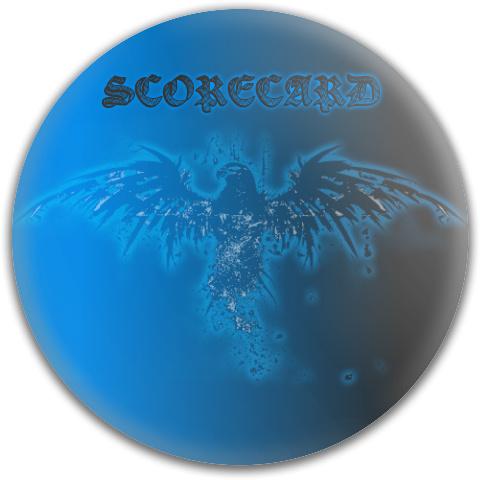 Dynamic Discs Fuzion Judge Putter Disc #34886