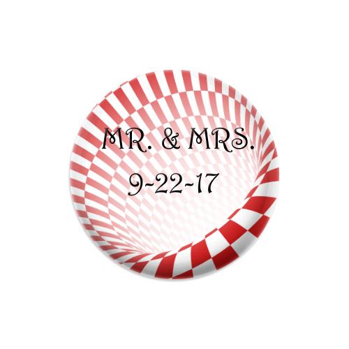 Dynamic Discs Judge Mini Disc Golf Marker #42706