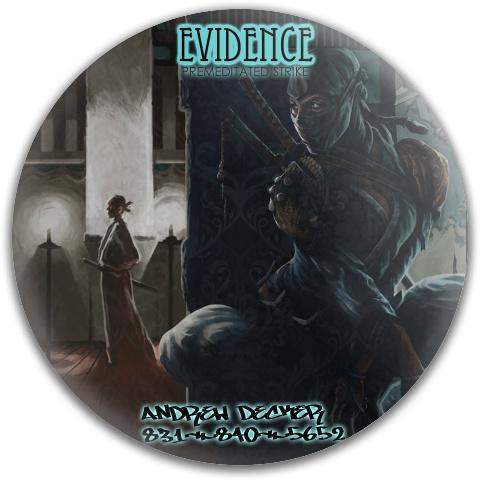 Dynamic Discs Fuzion Evidence Midrange Disc #49715