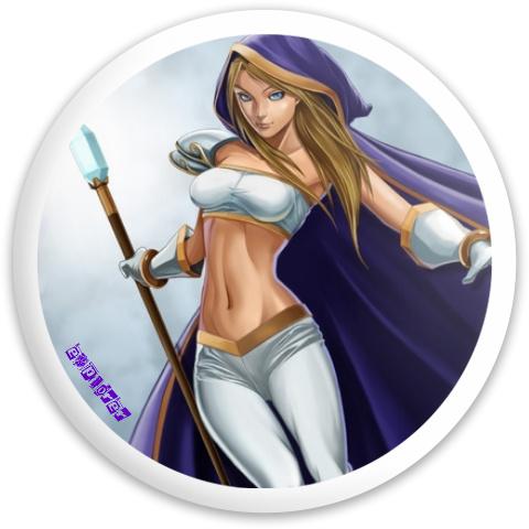 magicien girl Dynamic Discs Latitude 64 Opto Explorer