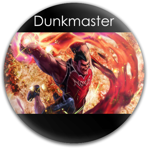 Dynamic Discs Fuzion Warden Putter Disc #62492