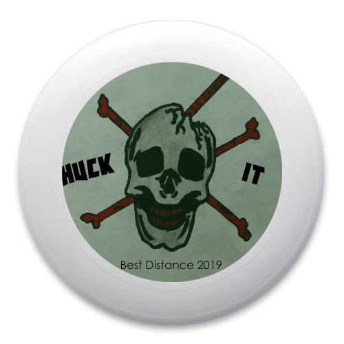 Ultimate Frisbee #63854