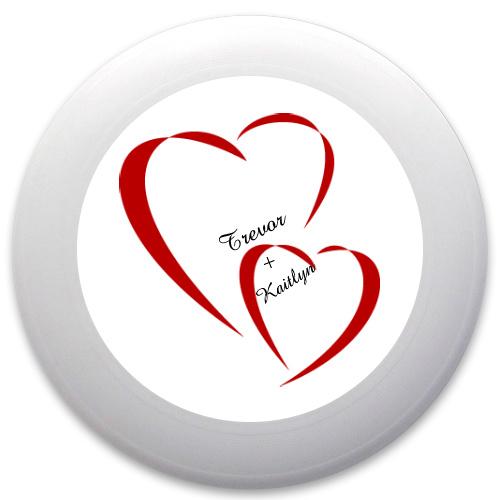 Love Discraft Ultrastar Ultimate Frisbee