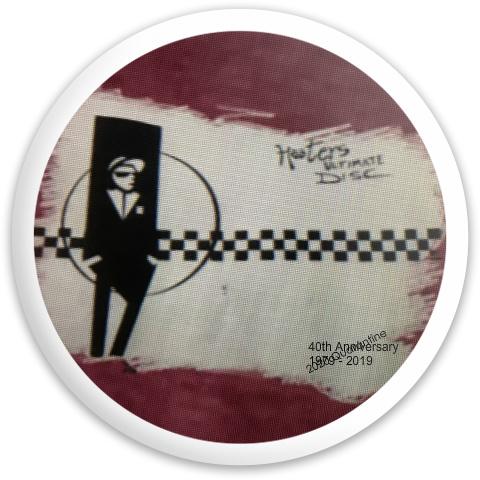 Dynamic Discs Getaway Driver Disc #73848
